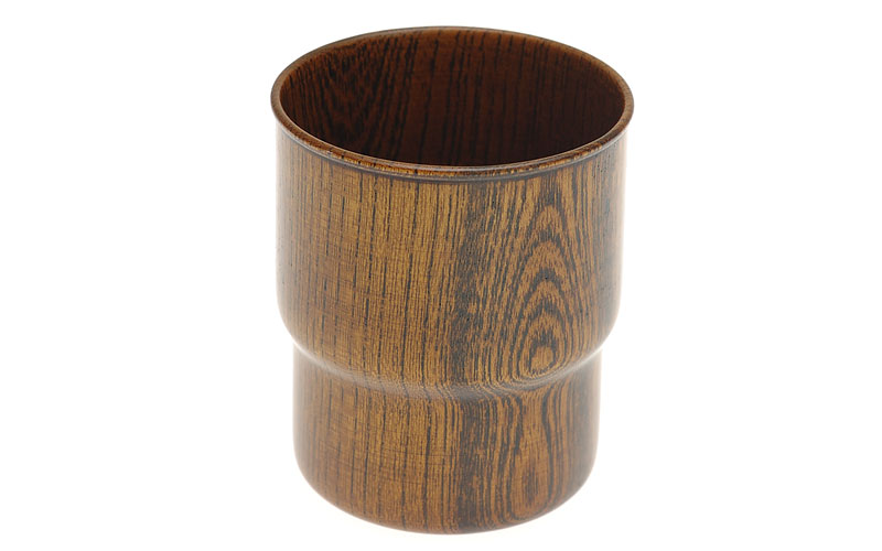 on the sunny side of the street Stacking Tumbler D.Brown