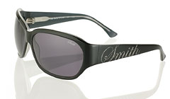 SMITH カメオ CAMEO Black Gritter