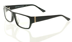 SMITH ナンバー8 No.8 Black Clear