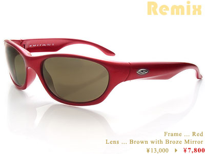 SMITH Remix Red